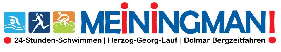 Die kre-aktivste Form des Triathlons Logo